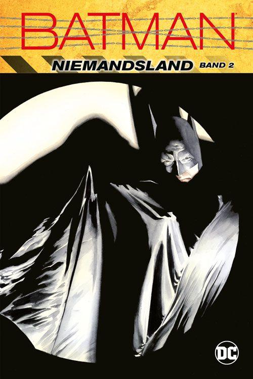 Batman: Niemandsland 2