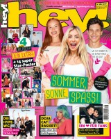 hey! Magazin 08/20