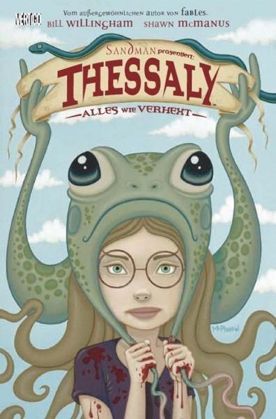 Sandman präsentiert 2: Thessaly - Alles wie Verhext