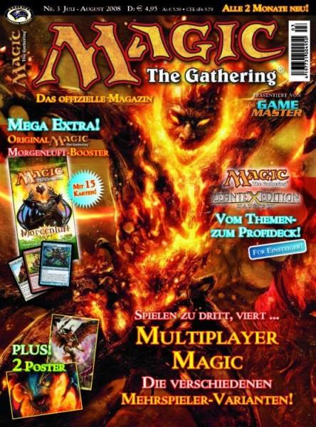 Magic: The Gathering - Magazin 3