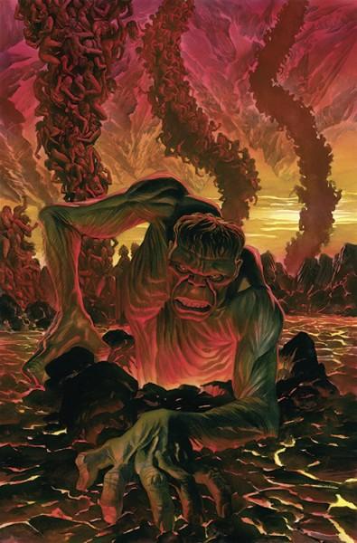 Bruce Banner: Hulk 3