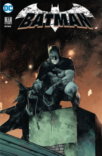 Batman 17 Comicpark Variant
