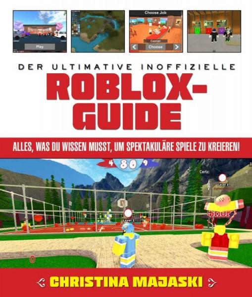 Der ultimative inoffizielle Roblox-Guide