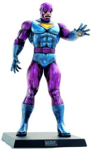 Marvel-Figur - Sentinel (Mega Spezial)