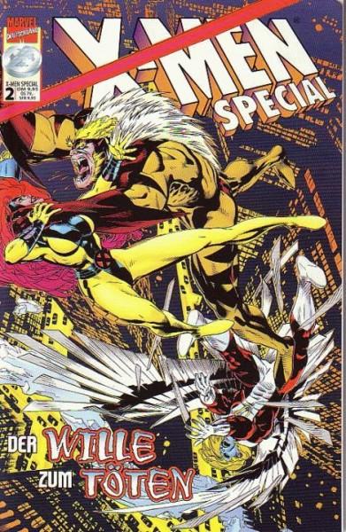 X-Men Special 2