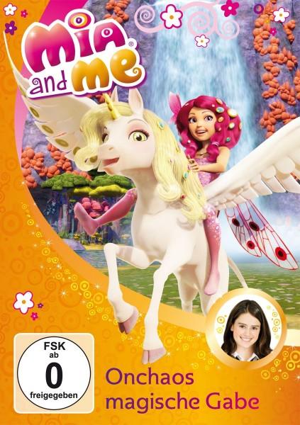 Mia and Me: Staffel 1: Vol. 4: Onchaos magische Gabe