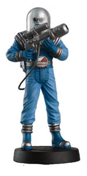DC-Figur: Mr. Freeze