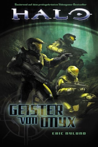 Halo 4: Geister von Onyx