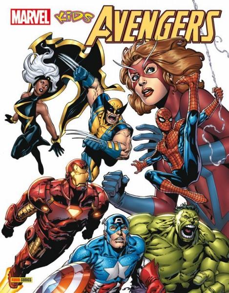 Marvel Kids - Avengers