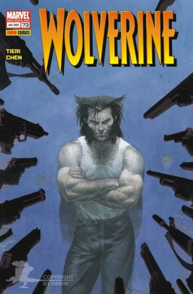 Wolverine 73