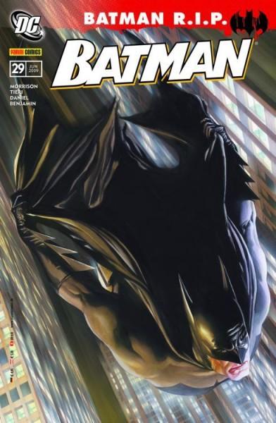 Batman 29 Variant