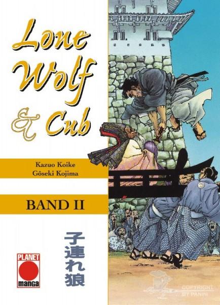 Lone Wolf & Cub 2