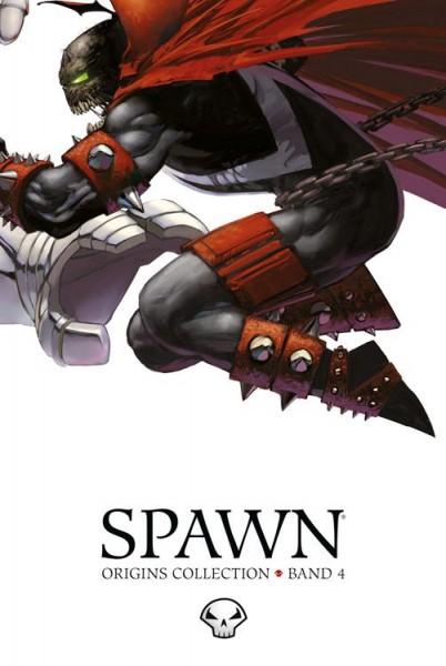 Spawn Origins Collection 4