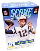 NFL Score 2020 Trading Cards - Blasterbox