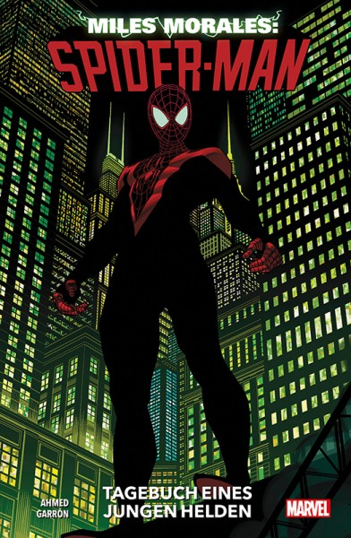 Miles Morales: Spider-Man 1 - Tagebuch eines jungen Helden