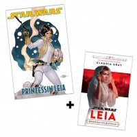 Star Wars: Leia Bundle