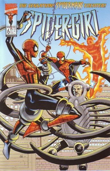 Spider-Girl 6