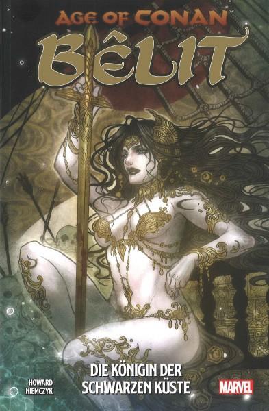 Age of Conan: Bêlit - Die Königing der schwarzen Künste