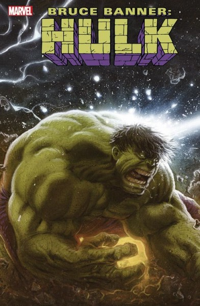 Bruce Banner: Hulk 1 - Unsterblich Variant