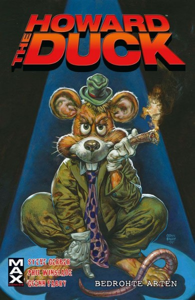 Marvel Maximum 57: Howard the Duck