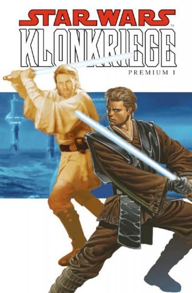 Star Wars: Klonkriege - Premium I