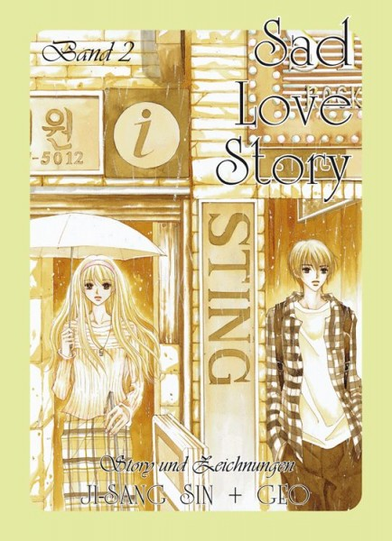 Sad Love Story 2
