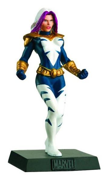 Marvel-Figur: Songbird