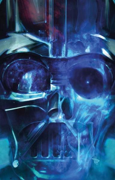 Star Wars 100: Darth Vader und das Geistergefängnis Variant