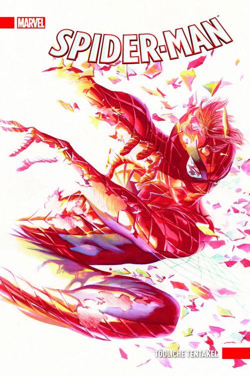Spider-Man: Bd. 6: Tödliche Tentakel HC