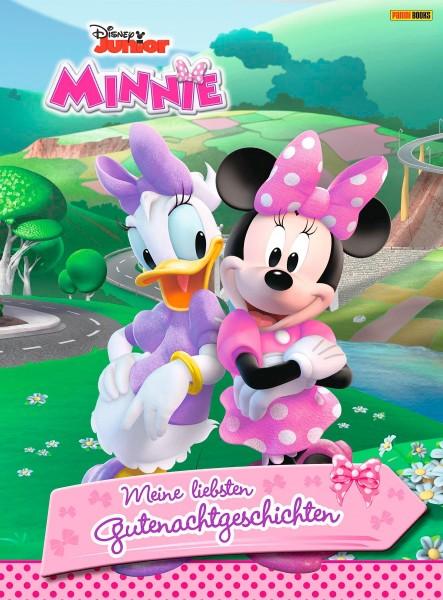 Disney Junior: Minnie und die kleinen Helfer - Meine liebsten Gutenachtgeschichten
