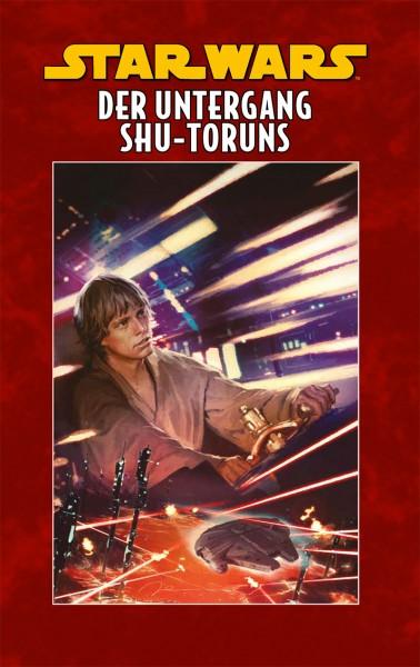 Star Wars Sonderband: Der Untergang Shu-Toruns Hardcover