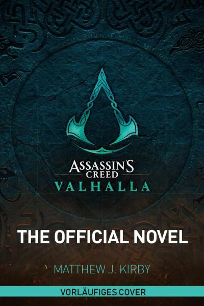 Assassin's Creed Valhalla - Roman zum Game