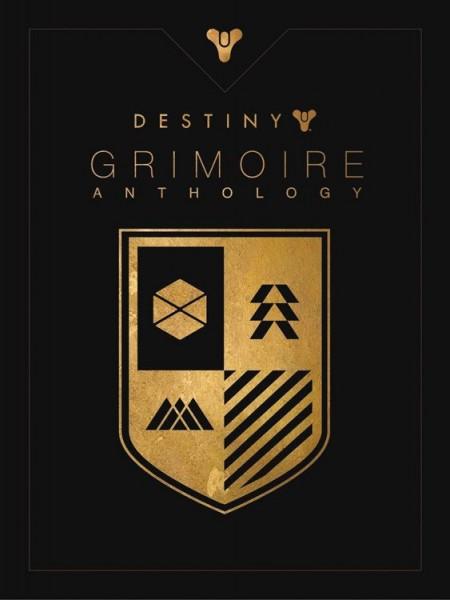 Destiny: Grimoire 1 - Der dunkle Spiegel