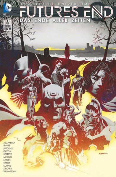 Futures End 6
