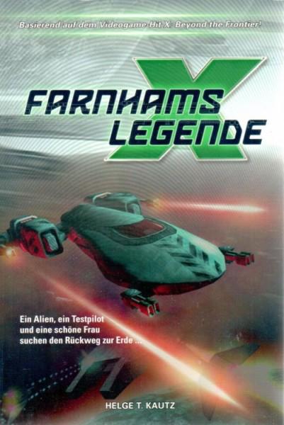 X: Farnhams Legende