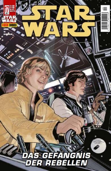 Star Wars 17: Das Gefängnis der Rebellen 2 - Kiosk-Ausgabe