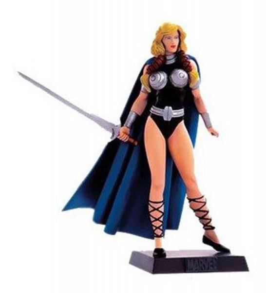 Marvel-Figur: Valkyrie