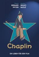 Charlie Chaplin: Ein Leben für den Film Cover