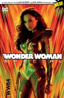 Wonder Woman Special Cover