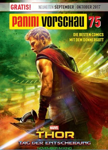 Panini Vorschau 75