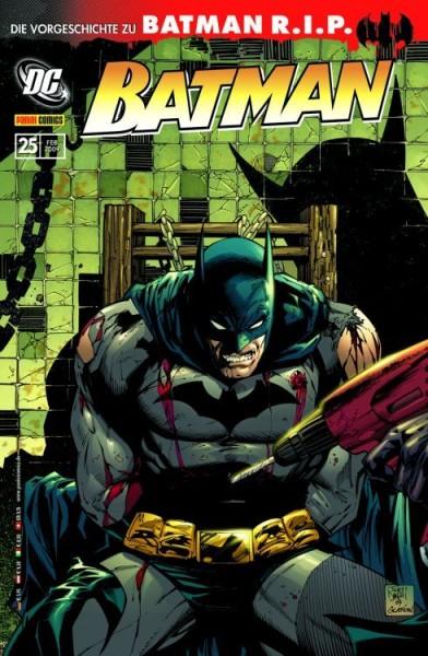 Batman 25