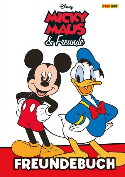 Disney: Micky Maus - Meine Freunde