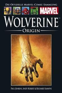 Hachette Marvel Collection 37: Wolverine - Origin