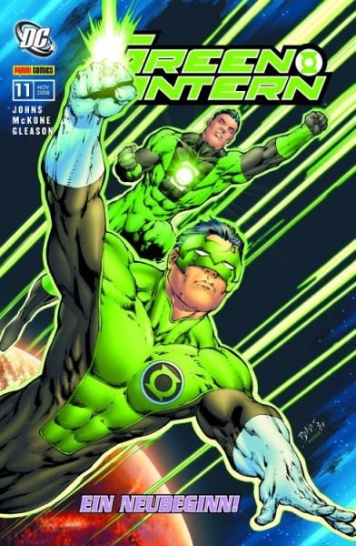Green Lantern Sonderband 11