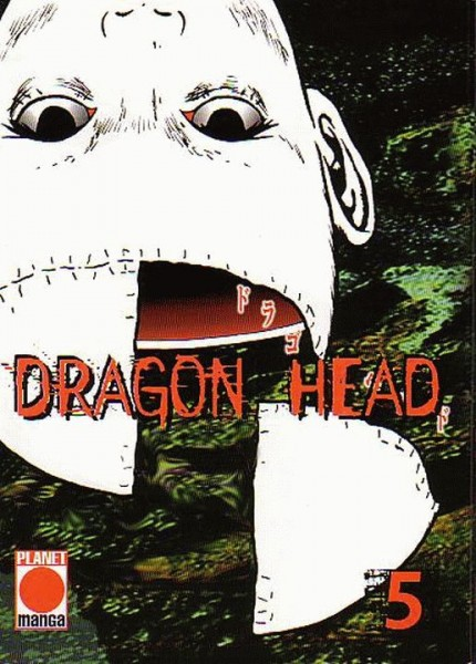 Dragon Head 5