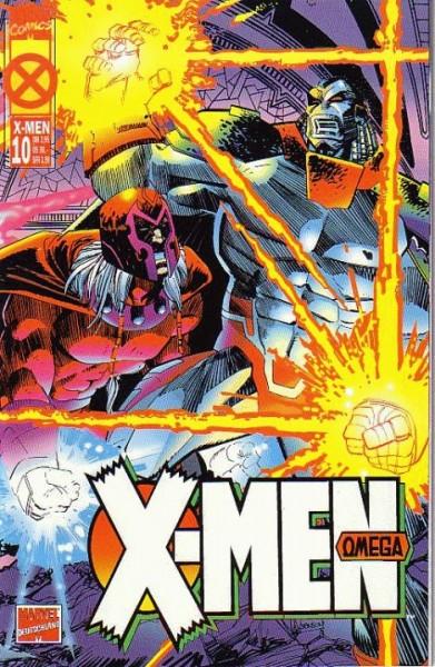 X-Men 10