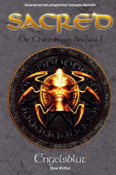 Sacred 1: Die Chronik von Ancaria 1: Engelsblut