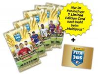 "Panini FIFA 365 Adrenalyn XL 2021 Kollektion - "" Multipack """