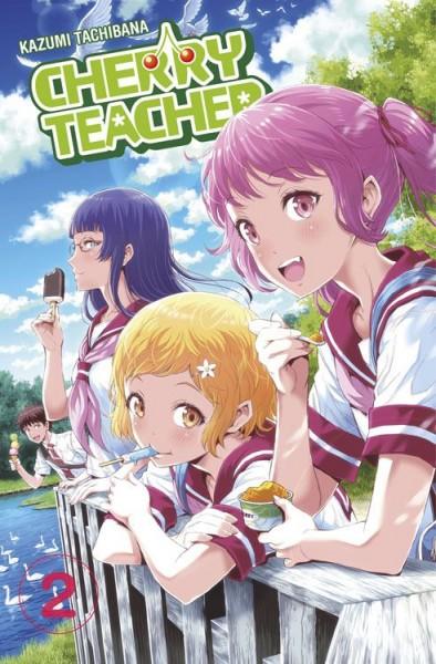 Cherry Teacher 2