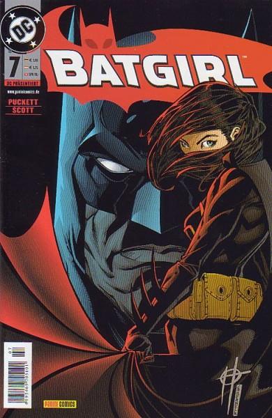 DC präsentiert: Batgirl 7